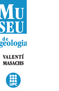 MUSEU GEOLOGIA